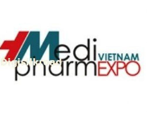 نمایشگاه مدی فارم ویتنام Medi-Pharm 11 تا ۱۳ مرداد