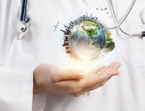 نمایشگاه بین المللی تخصصی تجهیزات پزشکی، دارویی، بیمارستانی و توریست درمانی دمشق- سوریه