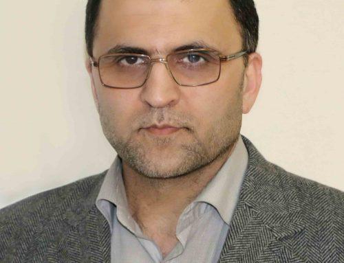 دکتر مهدی یوسفی رییس هيات امناء صرفه جويي ارزی در معالجه بيماران شد
