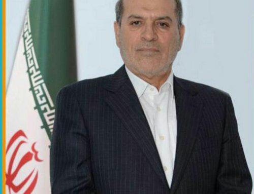 نجفی عرب دوباره رییس کمیسیون اقتصاد سلامت شد